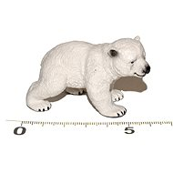 Atlas Mládě ledního medvěda - Figurka