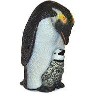 Atlas Tučňák a mládě - Figurka