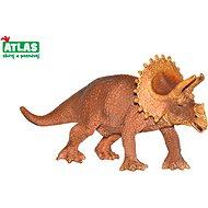 Figurka Atlas Triceratops - Figurka