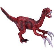 Atlas Therizinosaurus - Figurka