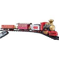 Wiky vlak set RC - RC auto na dálkové ovládání