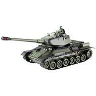 Wiky tank T-34 RC - Tank na dálkové ovládání