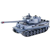 Wiky tank Tiger RC - Tank na dálkové ovládání