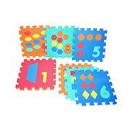 Pěnové puzzle Wiky měkké puzzle - Pěnové puzzle