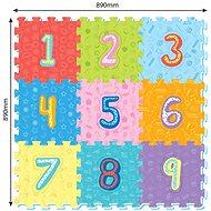 Wiky pěnové puzzle - Pěnové puzzle