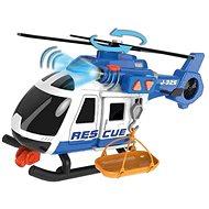 Wiky helikoptéra záchranářská - Vrtulník
