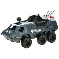 Policejní transportér - Auto