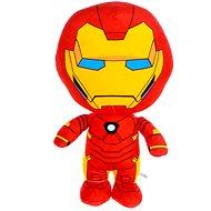 Plyšák Marvel Ironman plyšák 40cm - Plyšák