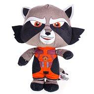 Avengers Raccoon - Plyšák