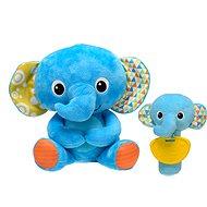 Winfun slon - Chrastítko