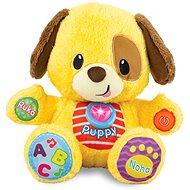 Pejsek Puppy - Didaktická hračka