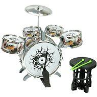 Bubny - Hudební hračka