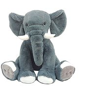Slon 78 cm - Plyšák