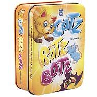 Catz-Ratz-Batz - Společenská hra