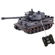 RC Tiger Tank - Remote Control Tank