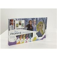Frozen II Sandblaster Pictures 3-in-1 - Creative Kit