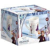 Frozen II Mug Painting - Creative Kit