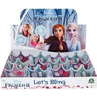 Frozen 2 korunka s kosmetikou - Kreativní sada