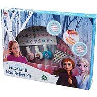 Frozen 2 nehtové studio - Kreativní sada