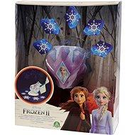 Frozen 2 projektor kouzelné kroky - Zkrášlovací sada