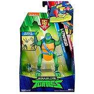 Leonardo Ninja Turtle  Figurine with Sound - Figure
