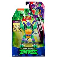 Figurka se zvukem Želvy ninja Donatello - Figurka