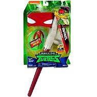 Sada se zbraní Želví ninja Raphael - Herní set