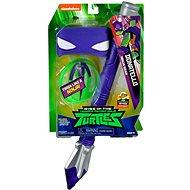 Sada se zbraní Želví ninja Donatello - Herní set