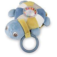 Canpol babies Plyšová želva Sea Turtle modrá - Hračka pro nejmenší