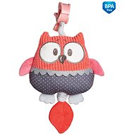 Canpol babies Red Owl - Toddler Toy