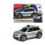 Dickie Policejní VW Tiguan R-Line - Auto