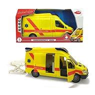 Dickie Ambulance Van - Auto