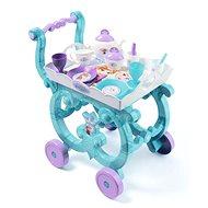 Smoby Ledové království Servírovací vozík XL - Herní set