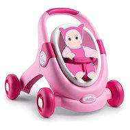 Smoby Minikiss Baby Walker 3-in-1 - Baby Walker