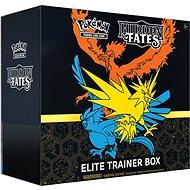 Pokémon TCG: Hidden Fates Elite Trainer Box - Karetní hra