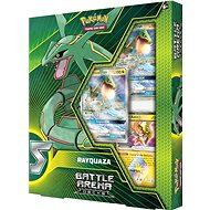 Pokémon TCG: Battle Arena Decks - Rayquaza - Karetní hra
