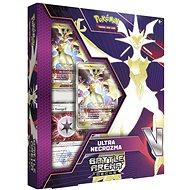 Pokémon TCG: Battle Arena Decks - Ultra Necrozma - Karetní hra