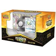 Pokémon TCG: Hidden Fate - Poké Ball Collection (NOSNÁ POLOŽKA) - Karetní hra