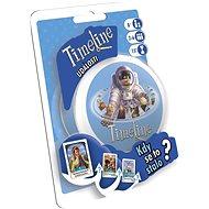 TimeLine - Události - Karetní hra