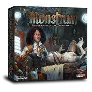 Monstrum: Frankensteinovi dědicové - Strategická hra