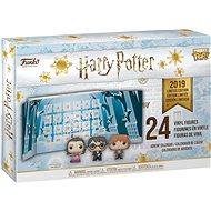 Funko POP Adventní kalendář: Harry Potter (Pocket POP)