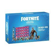 Funko POP Adventní kalendář: Fortnite (Pocket POP) - Figurka