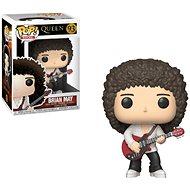 Funko POP Rocks: Queen - Brian May - Figurka