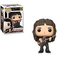 Funko POP Rocks: Queen - John Deacon - Figurka