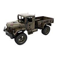 dfmodels Military Truck 1:12 RTR 4x4 - RC auto na dálkové ovládání