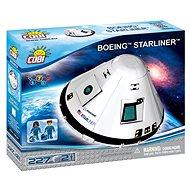 Cobi Boeing CST-100 Starliner - Stavebnice