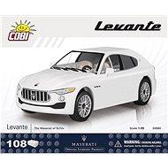 Cobi Maserati Levante - Stavebnice