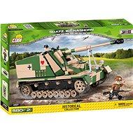 Cobi Sd Kfz 164 Nashorn