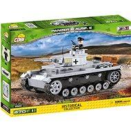 Cobi Panzer III Ausf E - Stavebnice