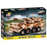 Cobi Small Army WWO WILK